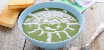 Resep: Sup Bayam Udang