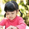 Apa Saja yang Bunda Bisa Lakukan untuk Pastikan Perkembangan Otak si Kecil?