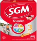 SGM Eksplor 3 PLUS